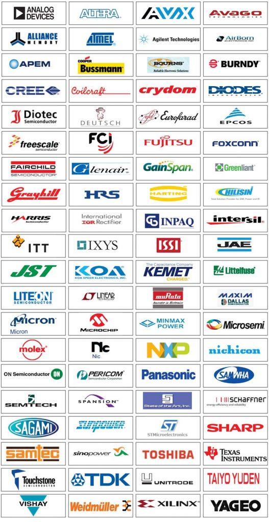 fabtronics-company
